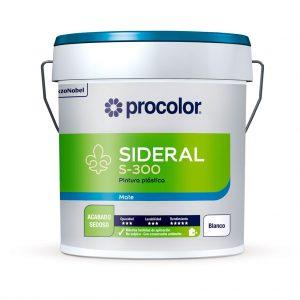 Pintura Plástica Procolor Sideral S-300