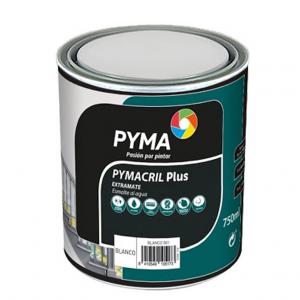 Esmalte pymacril plus mate