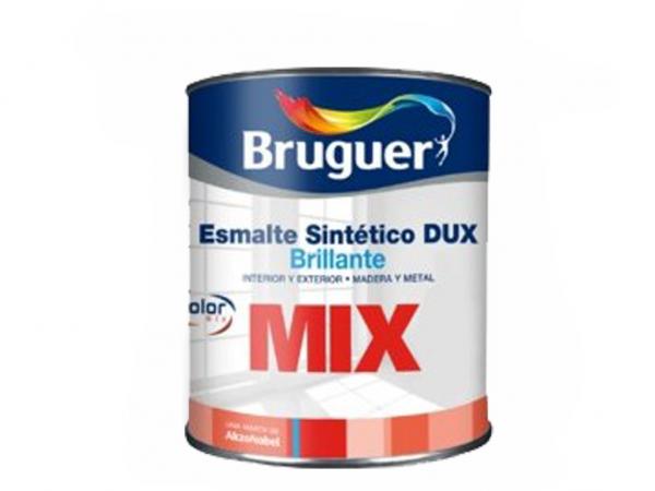 Esmalte sintetico dux brillo