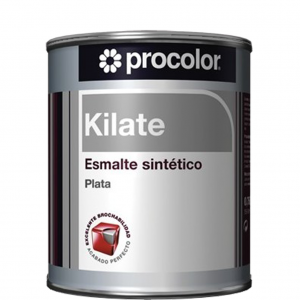 Kilate Anticalorico Plata
