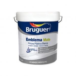 Bruguer Emblema Mate