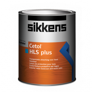 Cetol HLS Plus
