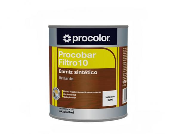 Procobar Filtro 10