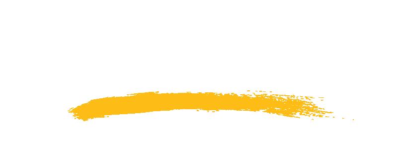 Logo imcasa 2020 blanco y amarillo